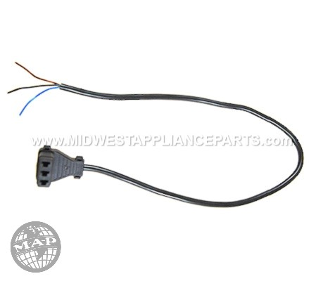EBM10637 Ebm-Papst Ebm Harness Without Plug 3 Wire