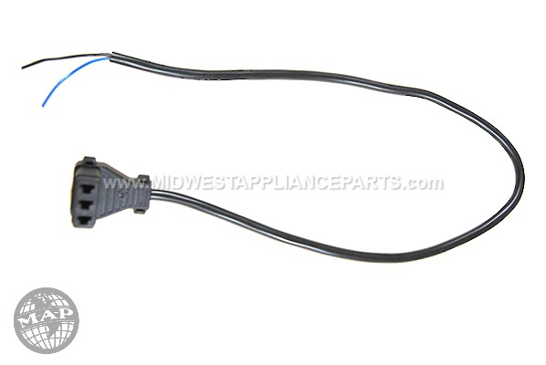 EBM10901 Ebm-Papst Ebm Harness Without Plug 2 Wire