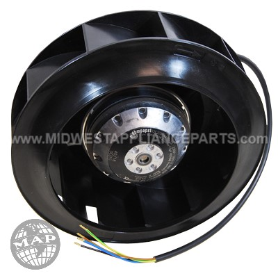 EBM4023 Ebm-Papst Ebm Psc Backward Curved Fan