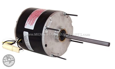 EM3458 Regal Beloit Economaster 4-In-1 Condenser Fan Motor