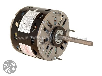 EM3586 Regal Beloit Economaster Direct Drive Blower Motor