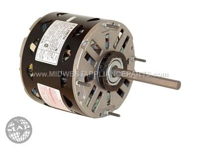 EM3588 Regal Beloit Economaster Direct Drive Blower Motor