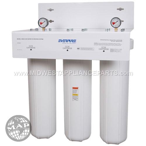 EV9100-37 MULTIPLEX Filter System - Cb20-312e