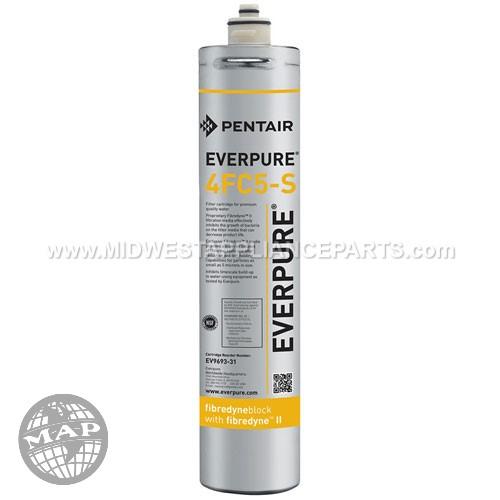 EV969331 Everpure Replacement Cartridge - 4fc5-s