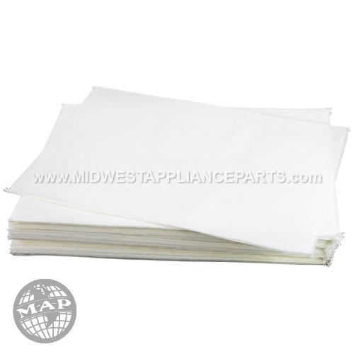 FI0007 BKI Filter Paper - 100/pk
