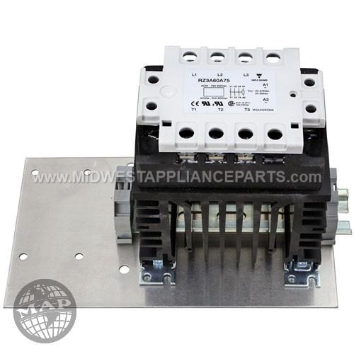 FK90002172 Lincoln Relay Kit