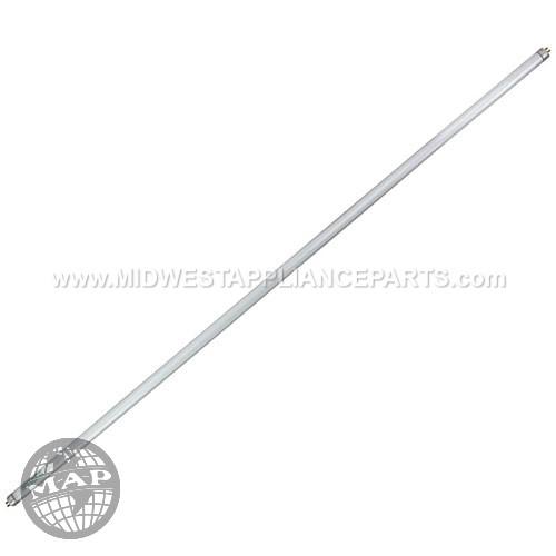 FL0045 BKI Lamp Fluorescent-tuff Coated 4ft Cs/12