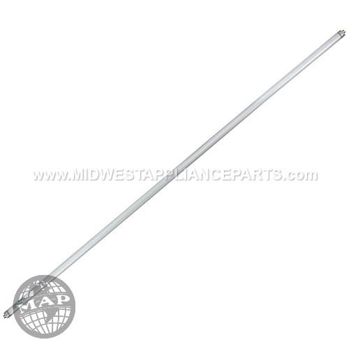 FL0046 BKI Lamp Fluorescent-tuff Coated 5ft Cs/12