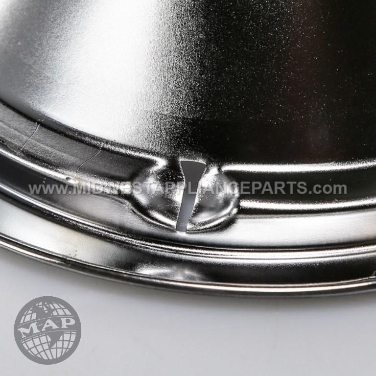 GE68C General Electric Burner Drip Bowl Kit