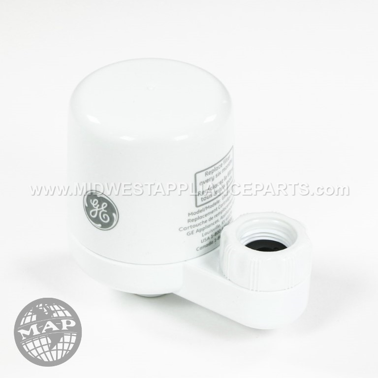 GXSM01HWW General Electric Shower Filter System