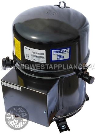 H92G144DBDE-R Bristol G Series 140 000 Btu With Poe Oil