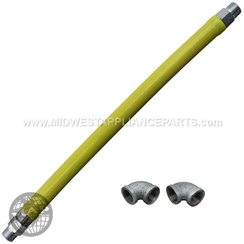 HG-2D-24 T & S Hose Gas Cnctr T1apllp240075 Or Hg2d24