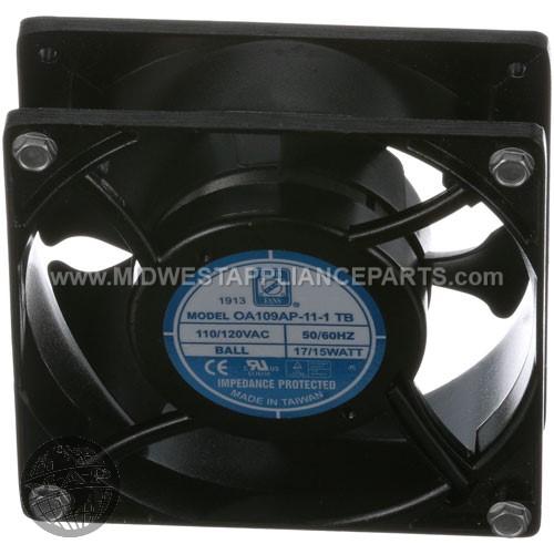 HHB-3234 Turbo Chef Fan Cooling Svc Kit