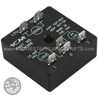 ICM308 ICM Freeze Protection Module