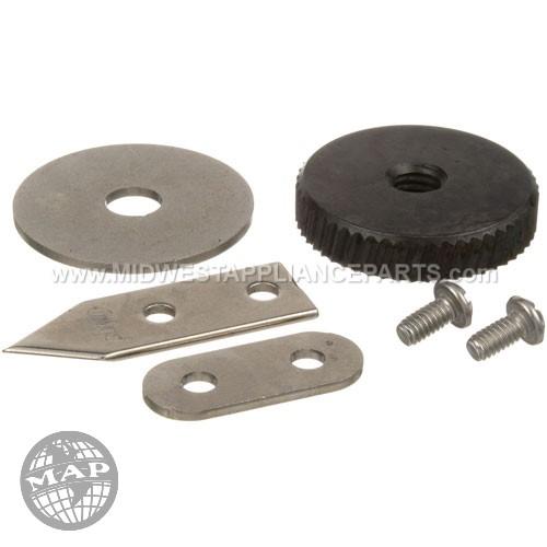 KT1100 Edlund Parts Kit - #1