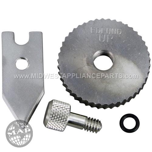 KT1415 Edlund Parts Kit - U-12/s-11