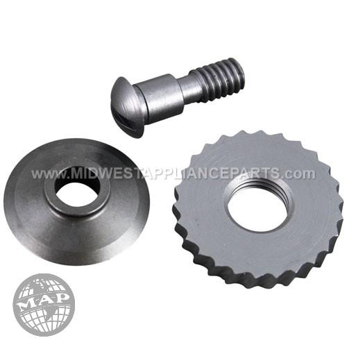 KT2326 Edlund Parts Kit  203/266