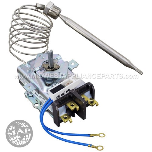 L029A Cecilware Thermostat - D1/d18