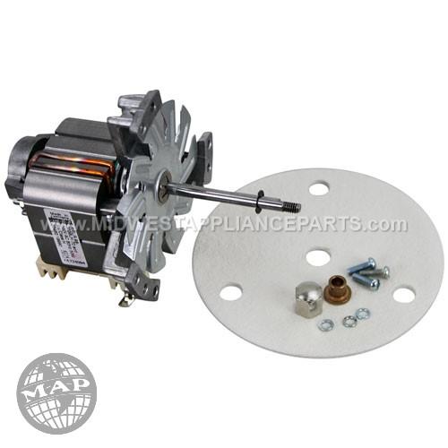 M015821K Moffat Motor Kit 120v 50w
