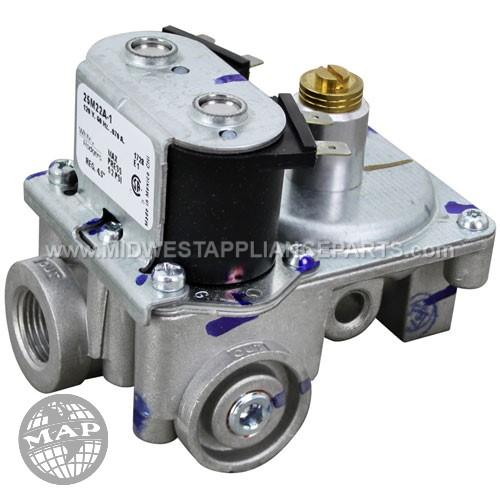 M234458 Moffat Gas Valve
