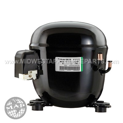 NT6217GKV1 Embraco Recip. Compressor R-404A