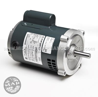 O231 REGAL BELOIT-MARATHON MOTORS 1.5HP 115/208-230V 3450RPM MTR