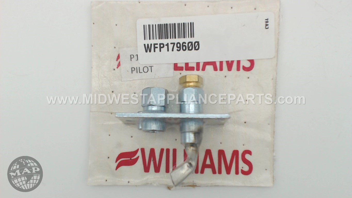 P179600 Williams furnace Pilot assembly