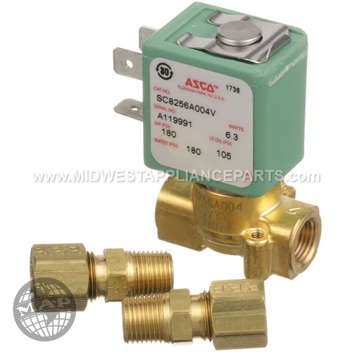 PS2754 Winston Water Solenoid
