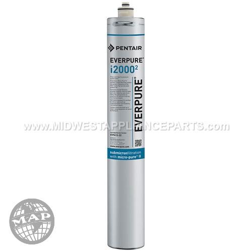 SSMRC1 Scotsman Cartridge Water Filter- 2000