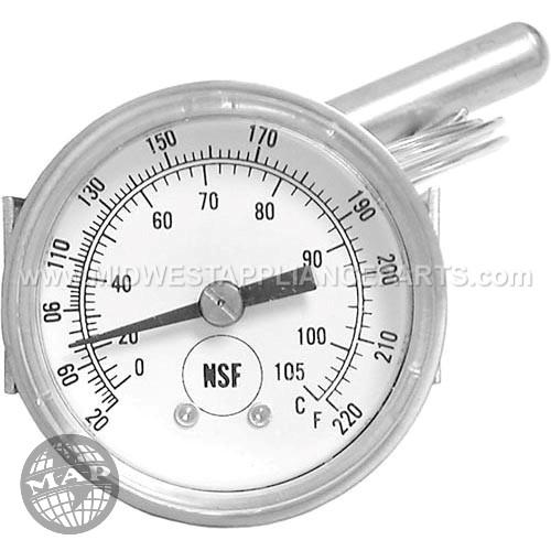 T-METERH1 Fwe Thermometer