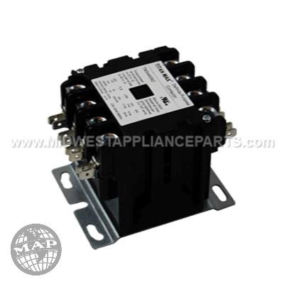 TMX430B2 Titan Max 4 Pole 30Amp 120V Contactor