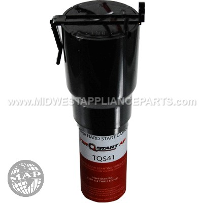 TQS21 Torqstart Torqstart For 1/2Hp Compressor 115 Volt