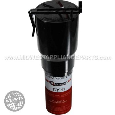 TQS41 Torqstart Combination Relay & Capacitor Hard Start