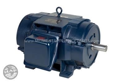 U765 Marathon 10 Hp 1765 Rpm 208-230/460 Volt Motor