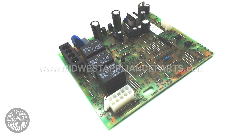 W10135091 Whirlpool Refrigerator Control Board Refurbished