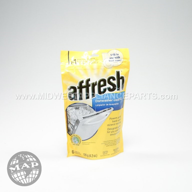 W10282479 Whirlpool Affresh Dishwasher and Dispoal Cleaner