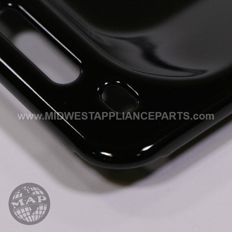 W10587374 Whirlpool Microwave Baking Pan