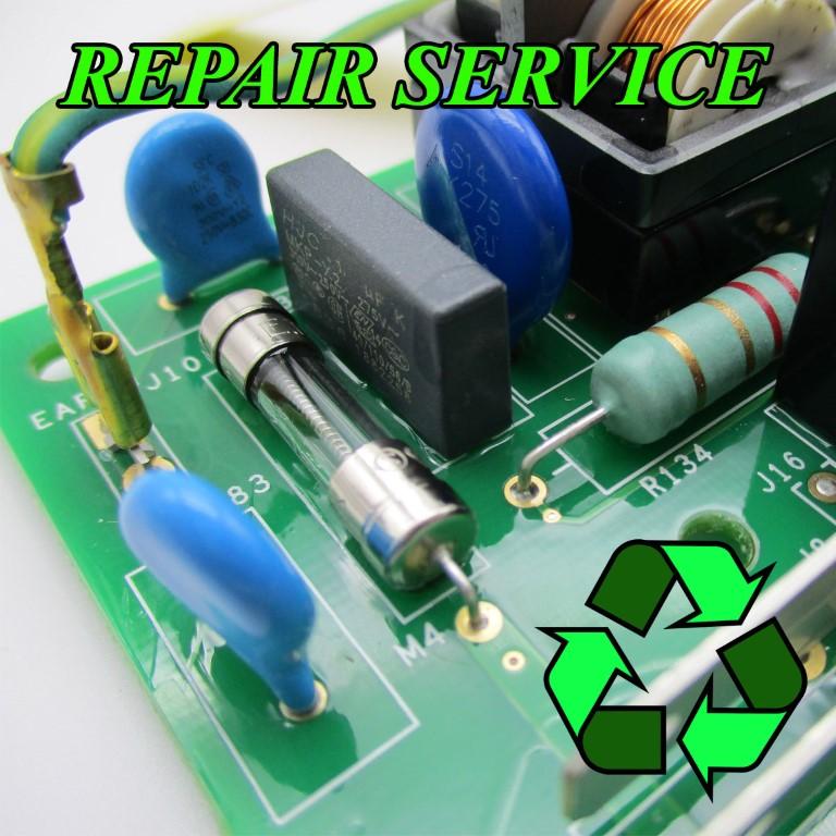 Repair Service For W10734609 Whirlpool Range Control
