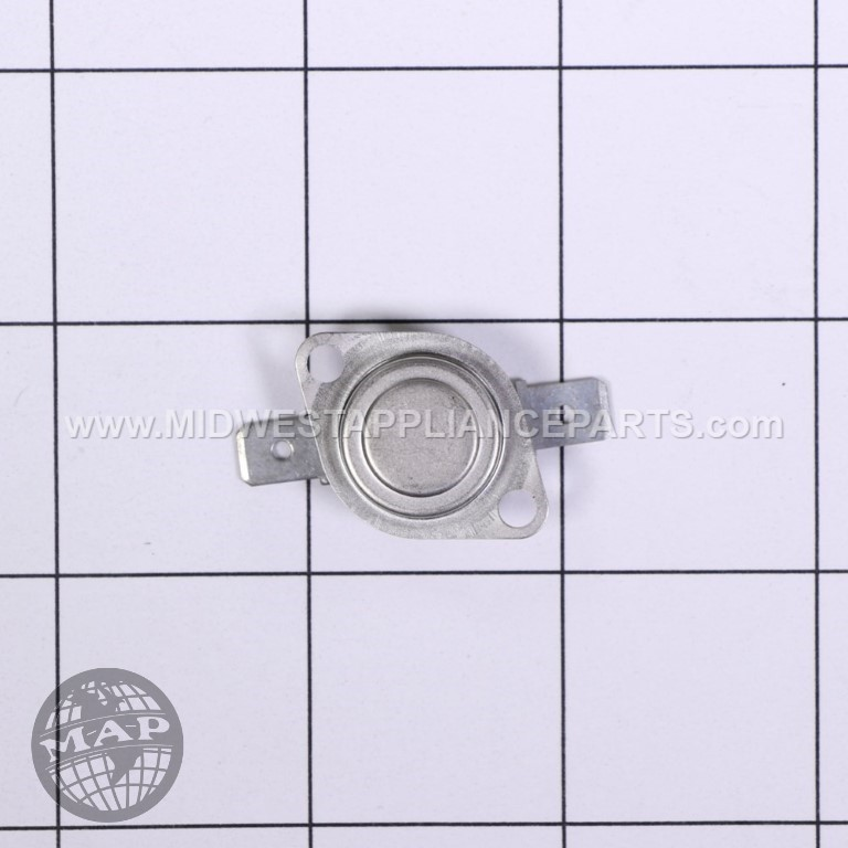 W10854500 Whirlpool Microwave Thermal Cut Off