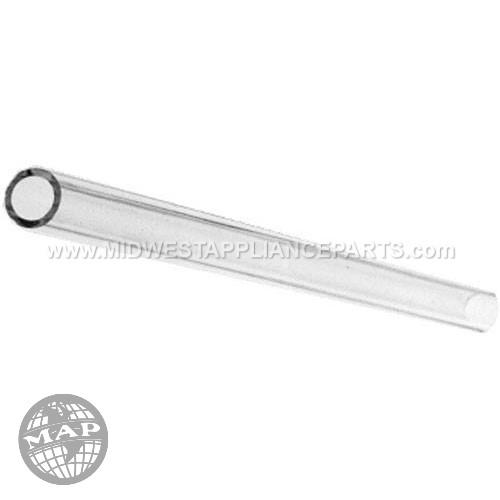 X006AL Cecilware Glass Tube5/8 X 8